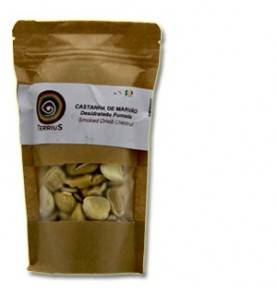 Dehydrated Chestnut , TERRIUS, 200 gr.