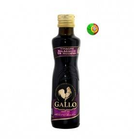 Modena balsamic vinegar, Gallo, 250 ml.