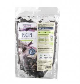 Algue Nori flocons, 100 gr.