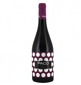 Mencia wine by Paco & Lola, 75 cl.
