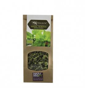 Peppermint Infusion Bio, 25 gr.