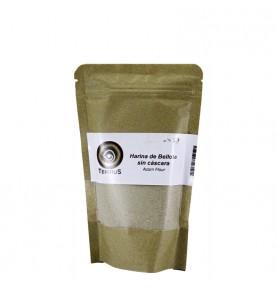 Whole Acorn Flour , TERRIUS, 200 gr.