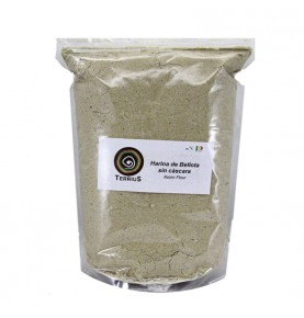 Whole Acorn Flour , TERRIUS, 1KG.